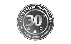 DOW Packaging Award 2018