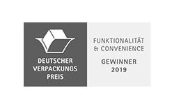DVP Funktionalität & Convenience 2019