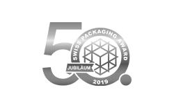 Hoffmann The Tin Awards Swiss Packaging Award 2019