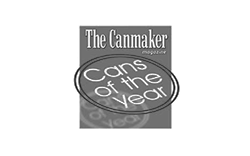 The Canmaker Cans Of The Year 2016