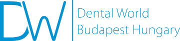 Logo Dentalworld Hu