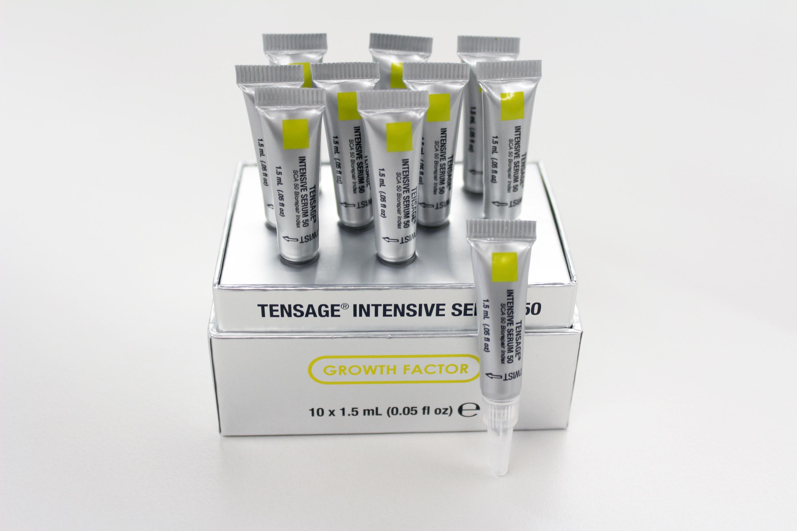Neopac The Tube 10Mm Biopelle Twistnuse Tensage
