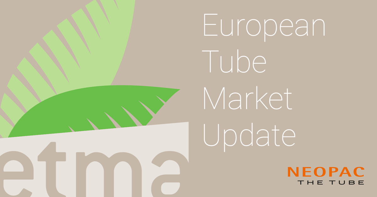Neopac The Tube ETMA statistics