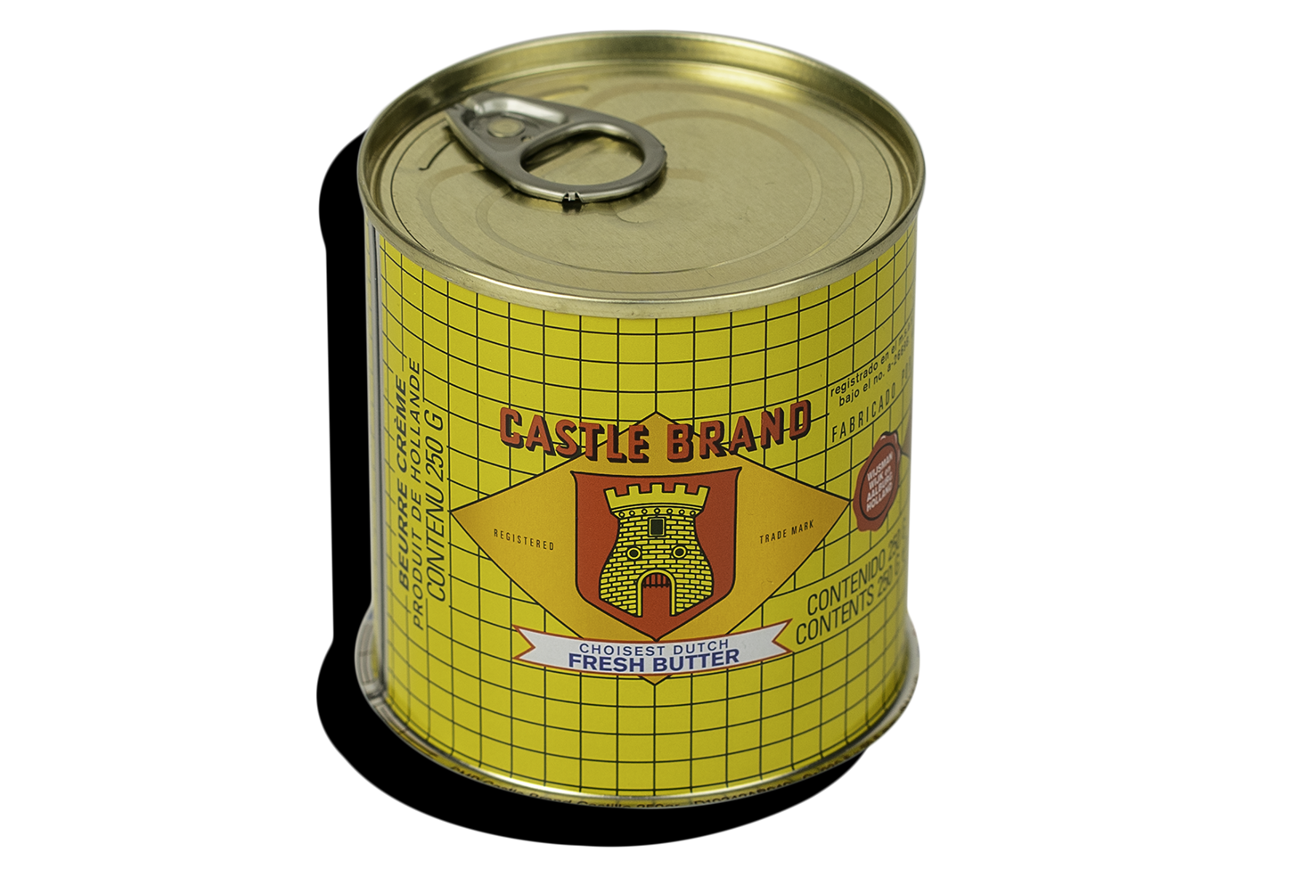 Castle Nagy Sh Copy