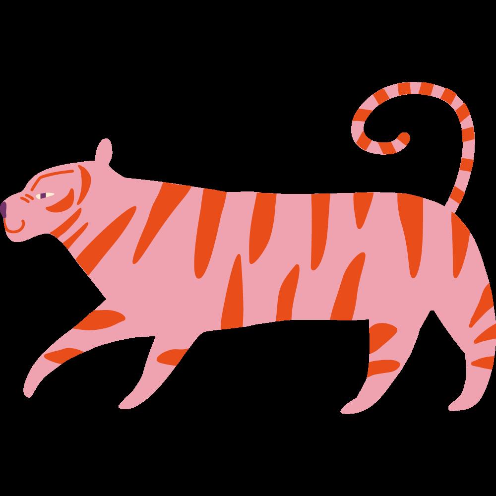 Digitall360 Tiger