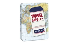 Hoffmann The Tin Hansaplast Travel Safe