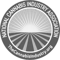 Logo National Cannabis Industry Association Member Hoffmann The Tin