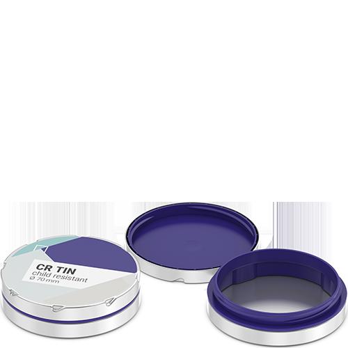 Rotator Cr Tin Mini