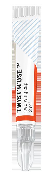 Twistnuse web